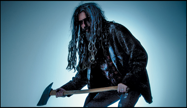 Rob Zombie, The Lords of Salem in Italia