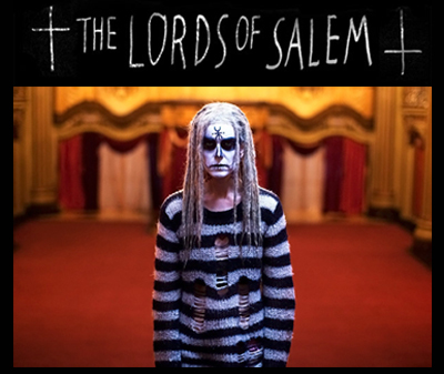The Lords of Salem, di  Rob Zombie