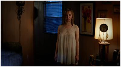 Juno Temple è Dottie in KILLER JOE di William Friedkin