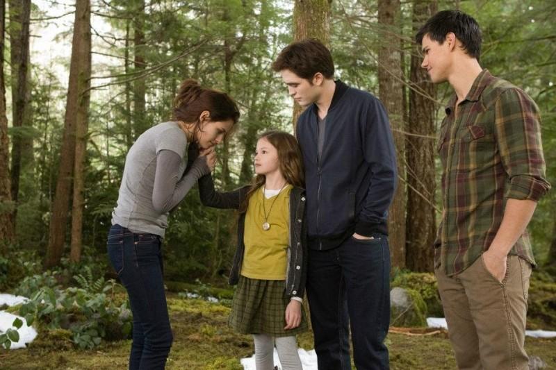 The Twilight Saga - Breaking Dawn - Parte 2