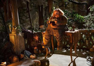 Qualcosa si muove nell'ombra: Lo Hobbit, nuovo spot tv e tutte le foto