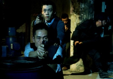 drug war di johnnie to