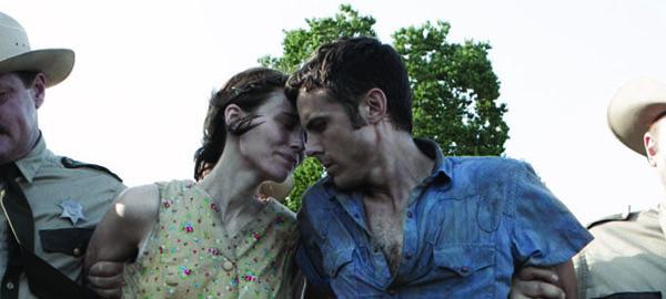 Ain't Them Bodies Saints: Rooney Mara e Casey Affleck come Bonnie & Clyde