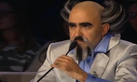 Elio X Factor