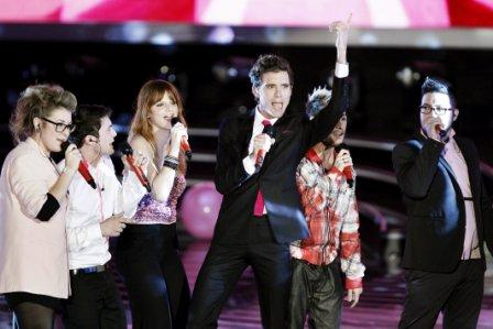 X Factor semifinale