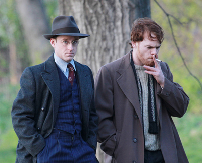 KILL YOUR DARLINGS di John Krokidas, al Sundance 2013