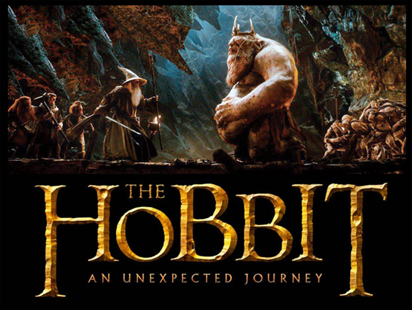 Conto alla rovescia per Lo Hobbit di Peter Jackson