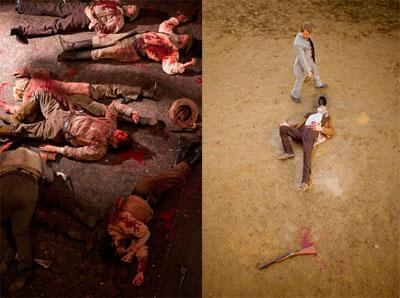 Django Unchained, western al sangue - nuove foto dal film di Tarantino