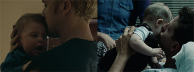 Ryan Gosling e Bradley Cooper nel trailer di The Place Beyond the Pines