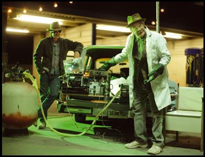 THE RAMBLER, di Calvin Reeder - Sundance 2013
