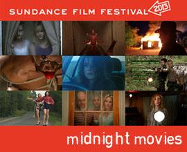 SUNDANCE 2013, i film della sezione di mezzanotte: Park City at Midnight