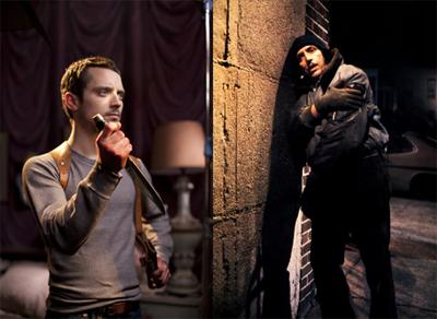 MANIAC, remake VS originale - Elijah Wood VS Joe Spinell