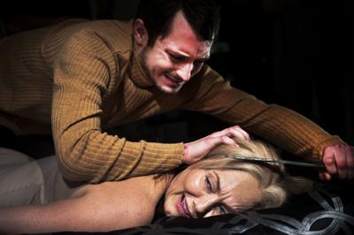 Maniac, i primi sei minuti dello slasher con Elijah Wood