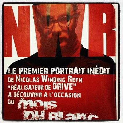 NWR, il documentario su Nicolas Winding Refn