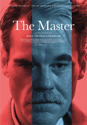 THE MASTER, di Paul Thomas Anderson