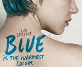 Léa Seydoux in Le bleu est une couleur chaude di Abdel Kechiche