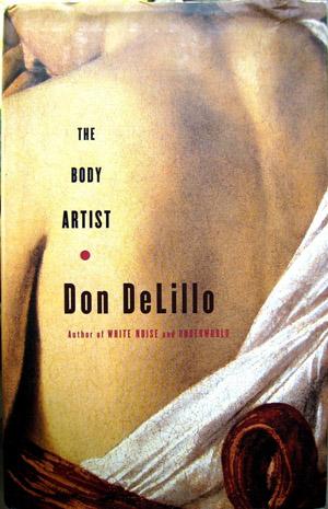 The Body Artist di Don DeLillo, il libro