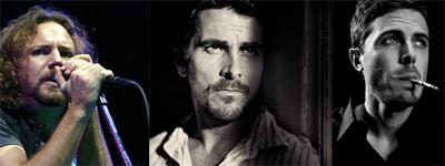 Eddie Vedder, una canzone per OUT OF THE FURNACE, con Bale e Affleck