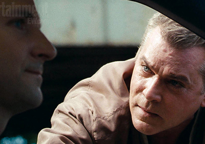 The Place Beyond the Pines, Ray Liotta e Bradley Cooper