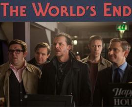 The World's End di Edgar Wright: l'ultima birra prima della fine