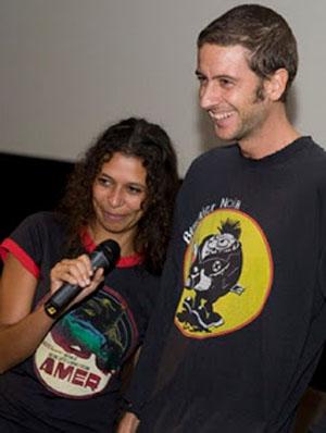 Hélène Cattet e Bruno Forzani