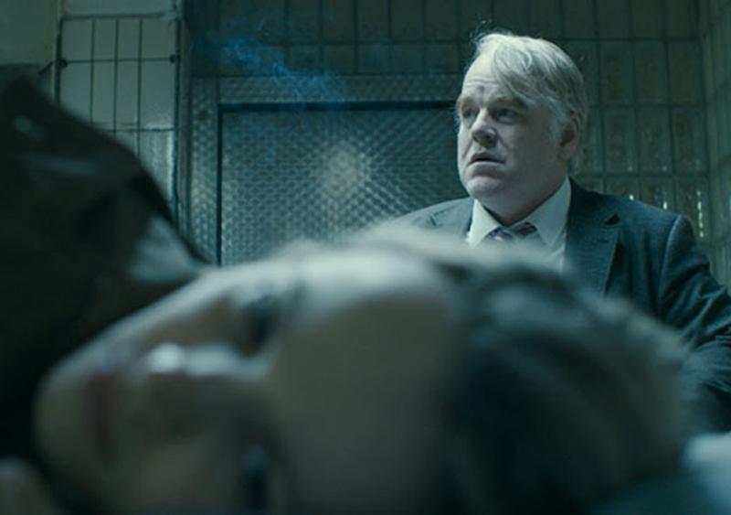 A Most Wanted Man di Anton Corbijn, la prima foto ufficiale
