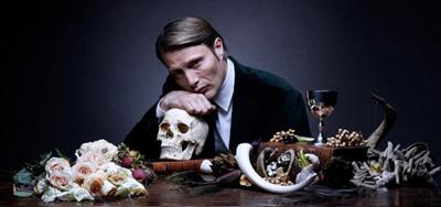 Mads Mikkelsen è Hannibal Lecter nella nuova serie NBC