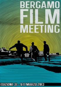 Bergamo Film Meeting 31