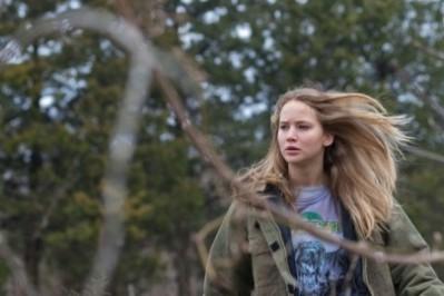 Jennifer Lawrence in Un gelido inverno