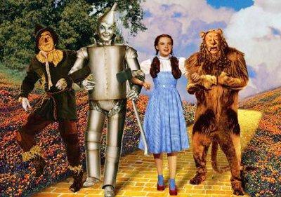 Il mago di Oz