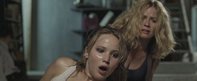Jennifer Lawrence ed Elisabeth Shue in House at the End of the Street