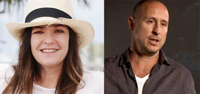 Jane Got a Gun, Gavin O'Connor rimpiazza Lynne Ramsay