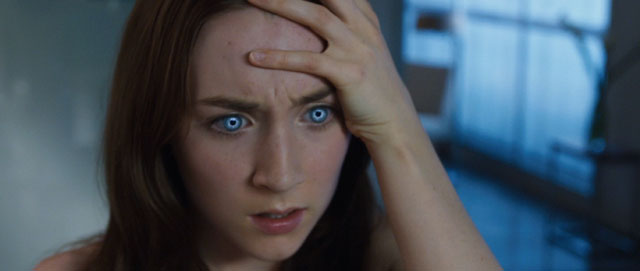 Un corpo, due anime: Saoirse Ronan in The Host di Andrew Niccol