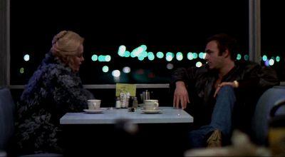 James Caan e Tuesday Weld in Thief - Strade Violente Michael Mann