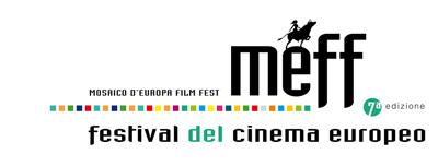 Mosaico d'Europa Film Fest 2013