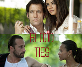 Blood Ties di Guillaume Canet, le prime foto