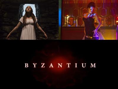 Byzantium, nuovo trailer: Neil Jordan ritorna al gothic