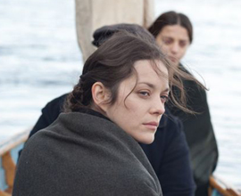 Marion Cotillard in The Immigrant: James Gray racconta l'America a Cannes 66