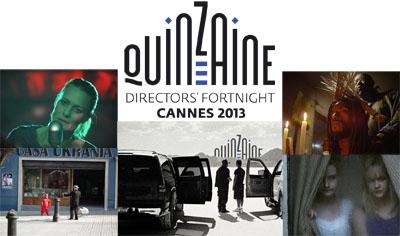 CANNES 66 - Quinzaine des Réalisateurs: tra Jodorowsky e Folman