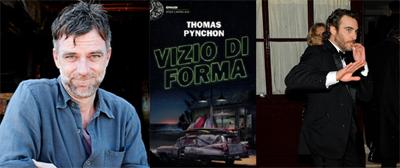 Paul Thomas Anderson: partono le riprese di Inherent Vice, da Thomas Pynchon