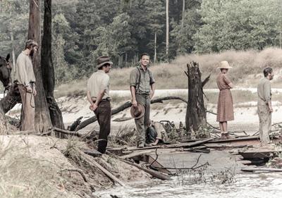 CANNES 66 - Mentre morivo. James Franco da William Faulkner