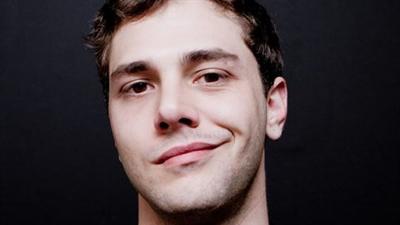 Il giovane regista del Québec Xavier Dolan