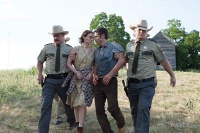 CANNES 66 - Bonnie & Clyde in Texas. Ain't Them Bodies Saints, prima clip