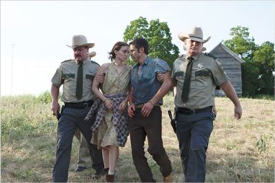 rooney mara e casey affleck in Ain't Them Bodies Saints