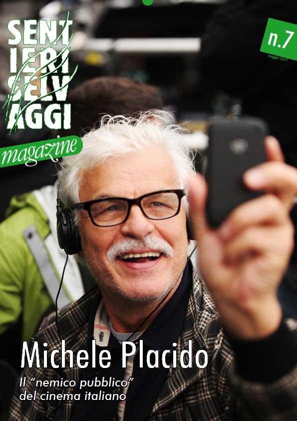 SSMagazine n. 07 Michele Placido
