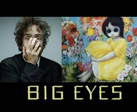 Big Eyes, Tim Burton sulla pittrice Margaret Keane