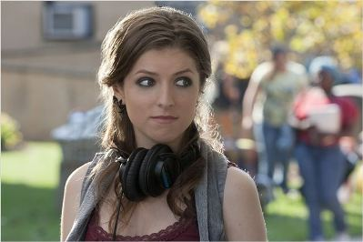 Anna Kendrick in Voices