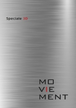 Moviement Speciale 3D