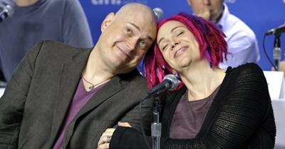 Andy e Lana Wachowski