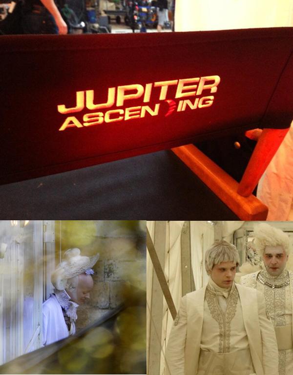 Eletti e destini: Jupiter Ascending di Andy e Lana Wachowski